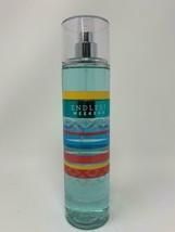 NEW Bath & Body Works Endless Weekend Fine Fragrance Mist Spray 8oz  - $14.00