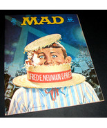 MAD Magazine 153 Sept 1972 ALFRED E NEUMAN FOR PRESIDENT Norman Mingo Co... - $14.99