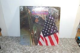 *A    Johnny Cash   America (1972) - Vinyl LP Album Record - KC 31645 - ... - $9.89