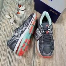 New ASICS sz 6.5 womens gel-nimbus 19 training running athletic shoes sn... - $79.00
