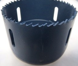 "Blu-Mol 544 2 3/4"" Holesaw USA Made - $5.45"