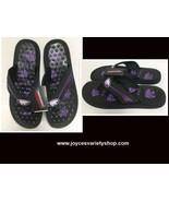 Kansas State Wildcats Sandals Shoe Men's Sz XL (13-14) - $14.99
