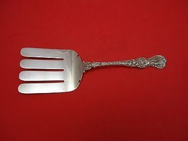 "Heraldic by Durgin Sterling Silver Asparagus Fork 9 1/2"" - $606.20"
