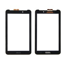 Skiliwah Outer Glass Panel Touch Screen Digitizer For ASUS FE170CG ME170... - $21.11