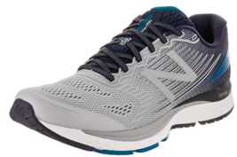 New Balance 880 v8 Size US 10.5 M (D) EU 44.5 Men's Running Shoes Silver M880SB8