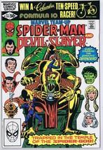 Marvel Team Up #11 ORIGINAL Vintage 1981 Marvel Comics Spider-Man Devil ... - $9.49