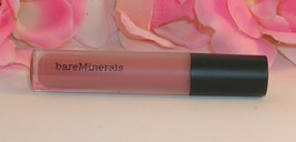 New Bare Minerals Gen Nude Matte Liquid Lip Color Juju .13 floz / 4 ml Full Size - $16.99