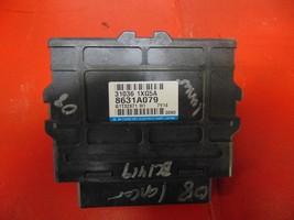 11 10 09 08 Mitsubishi Lancer automatic transmission module computer 863... - $84.14