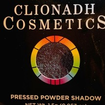 NWT NIB Clionadh Cosmetics JEWELLED MULTICHROME SINGLE PAN *1 SHADE* Crown Glass image 2
