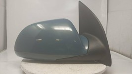2006-2009 Pontiac Torrent Blue Passenger Side Rear View Door Mirror R9S39B09 - $56.90