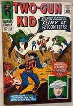 TWO-GUN KID #85 (1967) Marvel Comics VG+ - $9.89