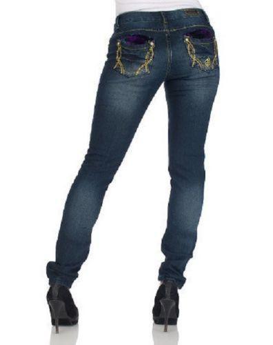 Juniors Rocawear Denim Slim Skinny Jeans