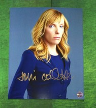 Toni Collette Hand Signed 8x10 Photo COA - $64.99