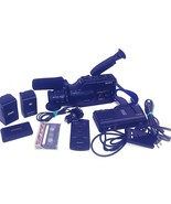 Sony CCD-F301 Video 8 Handycam 1991 Sold for Parts Repair (See Photos) - $19.20