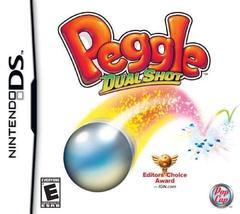Peggle Dual Shot - Nintendo DS [Nintendo DS] - $45.12