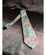 Christian Dior 100% Silk Tie, EUC - $49.00