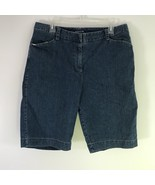 Women's Architect Jean Shorts Size 12 - $11.29