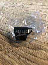 Starbucks Japan M.U.G.AWARD Employees only Rare Japanese Pin badge - $47.52