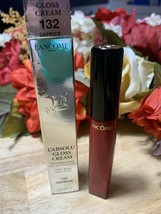Lancome L'Absolue Gloss Cream 132 Caprice Brand New In Box - $19.79