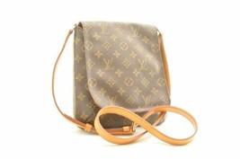 LOUIS VUITTON Monogram Musette Salsa Long Shoulder Bag M51387 LV Auth 10987 - $780.00