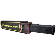 Pyle Pro Secure Scan Handheld Metal Detector Wand Security Scanner PYLPMD38 - $929,78 MXN