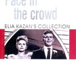 ELIA KAZAN-FACE IN THE CROWD- ALL REG  SEALED DVD-1957
