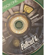Fallout 4 *XBOX ONE* ~ Disc ONLY! Great Condition - $9.85
