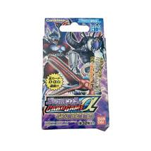 Bandai Digital Monster Card Game Alpha Evolve 6 Digimon Savers CardDass TCG Rare - $95.00
