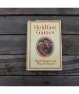 Holdfast Gaines Odell Shepard and Willard Shepard Signed Father and Son ... - $50.00