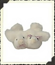 "Boyds Bears ""Coo & Lou"" 1.5"" Plush Doves - #568017- NOAHS- 2002 - $23.99"