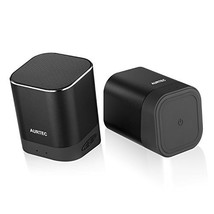 Portable Bluetooth Speaker V2, Dual Wireless Speakers with True (Dual Bl... - $64.11