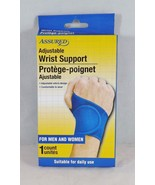 Assured Adjustable Wrist Support for Men and Women -- New - $7.59