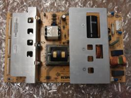 0500-0507-0600 Power Supply Board From Vizio VO37LFHDTV10A LCD TV