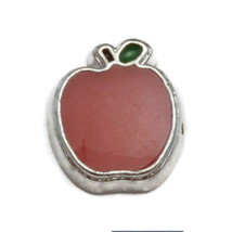 Apple Charm for Floating Locket (LCHM-139) - $0.99