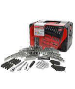 NEW Craftsman 320 Piece Mechanics Socket Tool Set Garage Auto Shop Home ... - $219.99