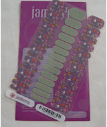 Jamberry Bubble Buddies Junior Jr A659  Nail Wrap Full Sheet - $16.82