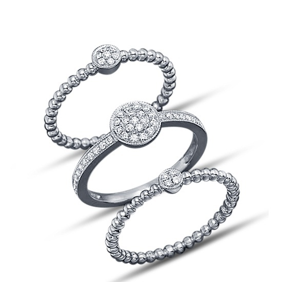 729361 only one small ring 49.99 ...make in 3 color