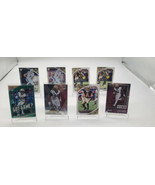Lot Of 8 2020 Absolute & Mosaic New Orleans Saints Rookie, Insert & More... - $5.74