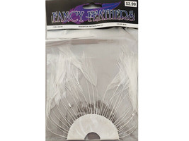Hobby Lobby Fancy Feathers Half Hackle Plate #362769