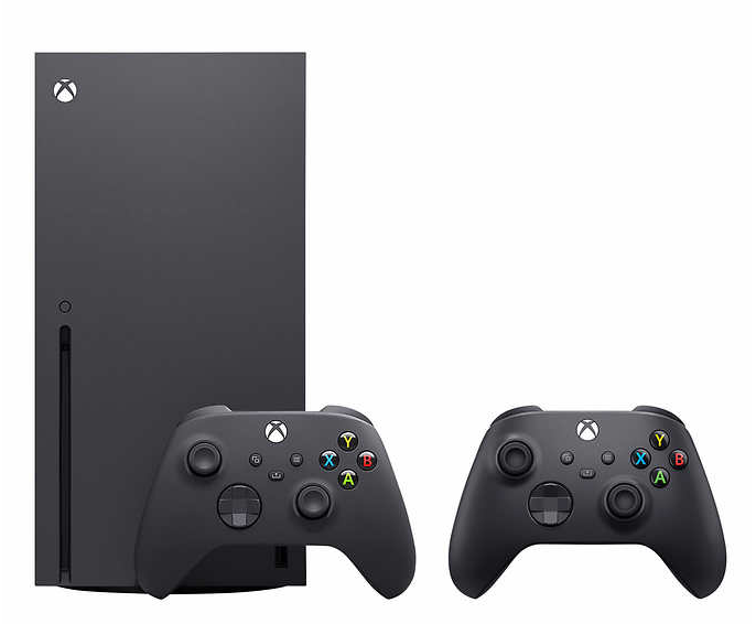 Newest Xbox Series X Costco Bundle with Additional Controller - Ready to Ship