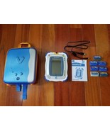 VTech InnoTab 2 Bundle Backpack Case 7 Games Scooby Doo Disney Cars 2 To... - $128.60