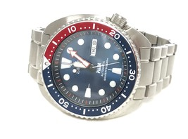 Seiko Wrist Watch Padi air diver - $299.00