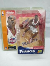 2002 McFarlane Sportspicks Series 2 Steve Francis Action Figure Debut Ro... - $9.87