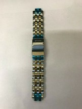 Citizen BL8004-53E Watch Band Stainless Steel Two Tone Bracelet Replacem... - $69.99