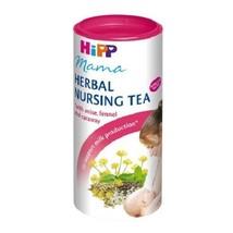 HIPP Mama TEA for Breastfeeding 200g - $13.54