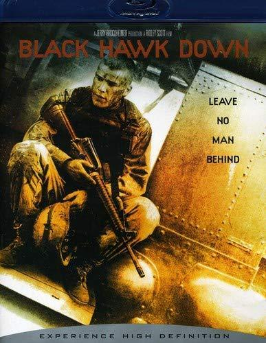 Primary image for Black Hawk Down [Blu-ray] [Blu-ray] [2002]