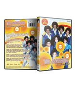Cbs Dvd sample item