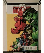 Fall Of The Hulks: Gamma #1 february 2010 - $3.75