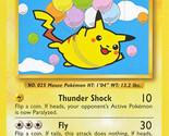 Flying pikachu 110 108 secret rare xy evolutions thumb155 crop