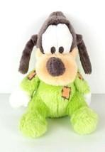 "Disney Parks Baby Goofy 9"" Long Pile Plush w/ Chime Rattle Inside - Love... - $12.99"